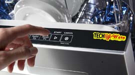 Dishwasher Buying Guide and ask answer