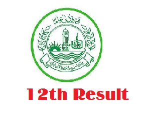 12th Class  Result Date Announced - BISE Faisalabad - Result 2021