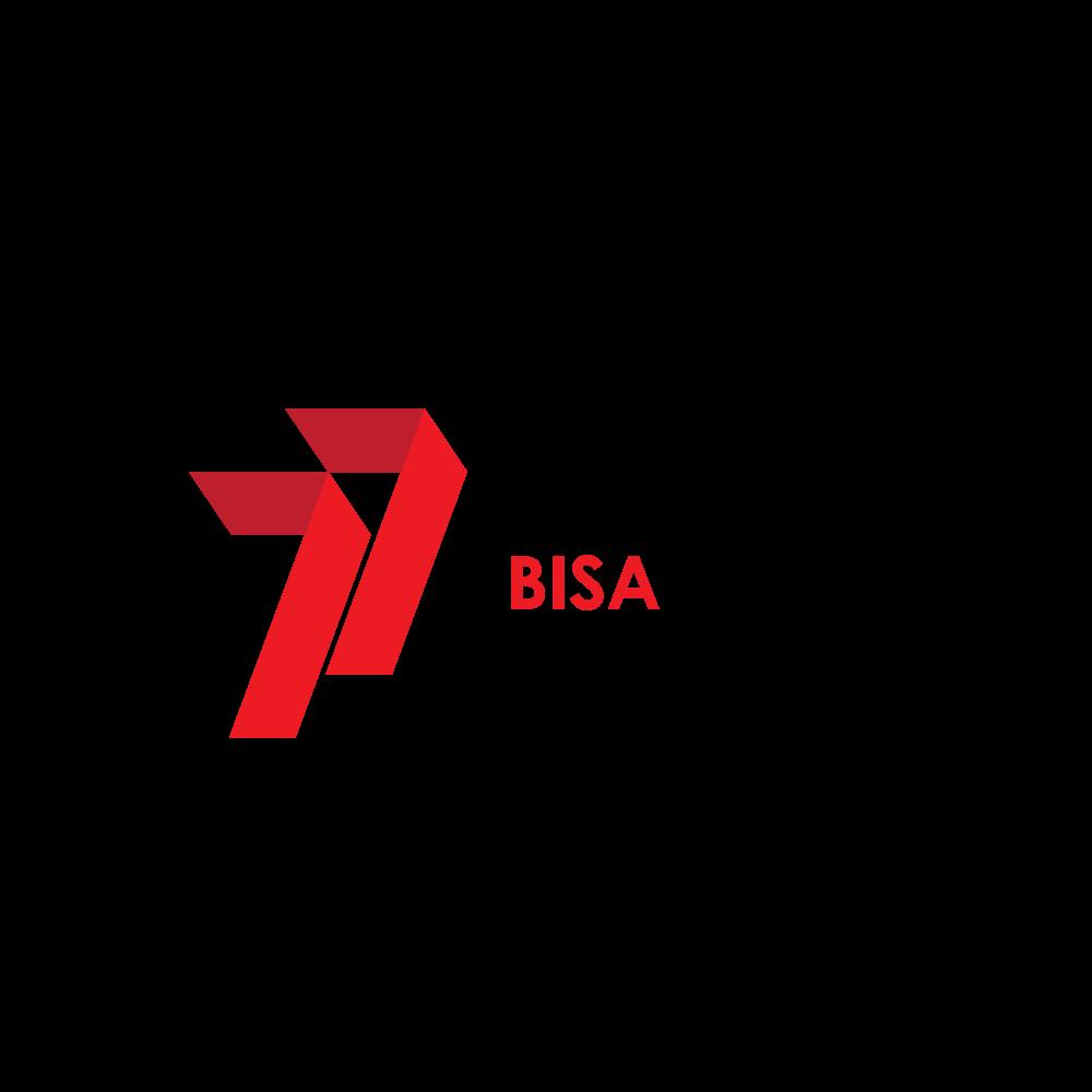 logo hut ri ke 77
