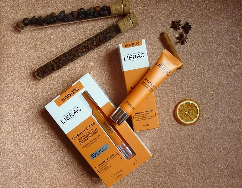 Kosmetyczne prezenty na ostatnią chwilę Lierac