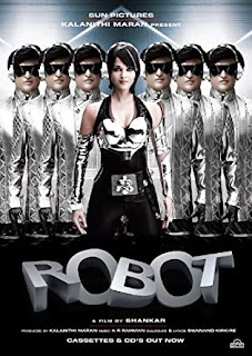 Robot 2010 Hindi Dubbed in 720p WEBRip