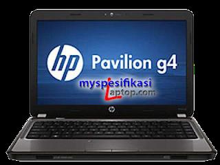Spesifikasi%2BHarga%2BLaptop%2BHP%2BPavilion%2BG4-1311AU Review Spesifikasi Harga Laptop HP Pavilion G4-1311AU Terbaru