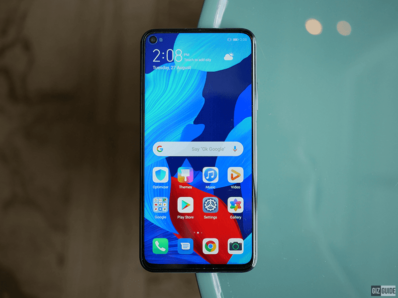 5 Terrific Reasons Why Huawei Nova 5t Is 2019 S Bang For The