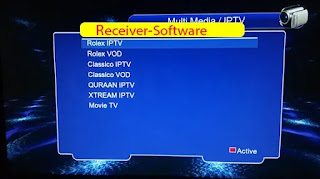 Omix 999 Hd 1506tv With New Ecast & Super Share Option