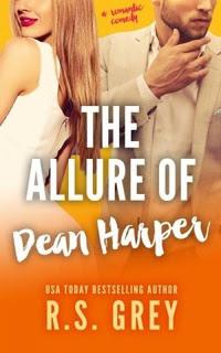 Resenha #542: The Allure of Dean Harper - R.S. Grey