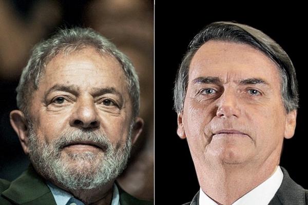 """""""Não comparem coisas heterogêneas"""", diz ministro sobre Bolsonaro e Lula"""
