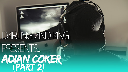 DKTV: Adian Coker (Part 2)