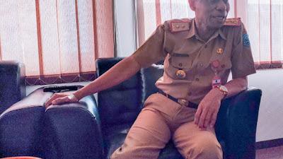 Sekda Belum Dapat Bersikap Tegas, terhadap Dugaan Pungli di BKPSDM Buteng