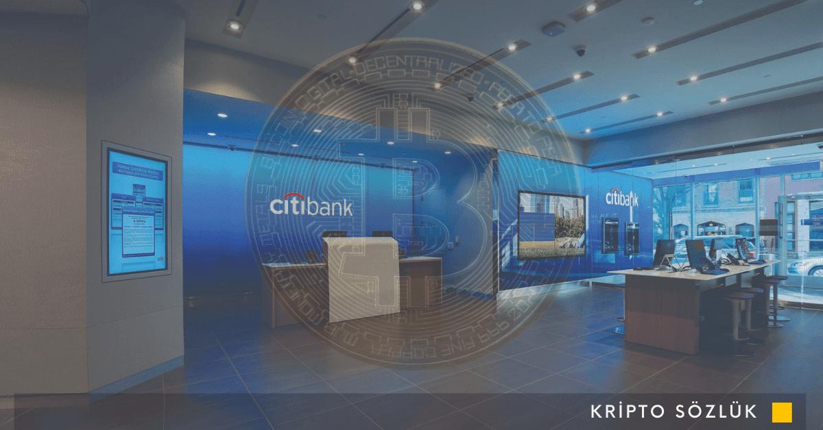 Citibank BTC