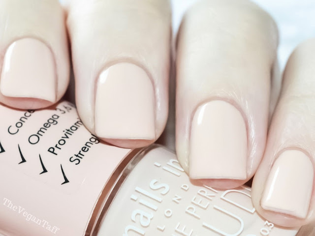 Nails Inc. Charlotte Street