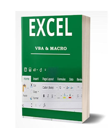Vba Excel Pdf