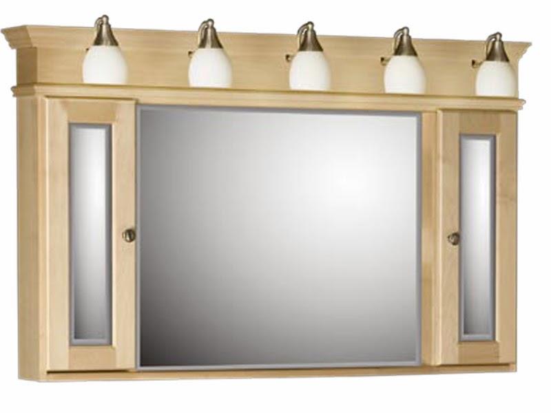 Bathroom Vanity Lighting - Bedroom and Bathroom Ideas