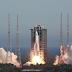 China Uji Coba Roket Pesawat Ruang Angkasa