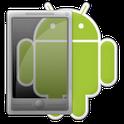 Aplicativo para deixar a tela transparente e ver o que esta do outro lado do seu Android 1