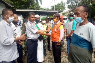 Dishub Kobi Targetkan Rp700 Juta Pemasukan Parkir
