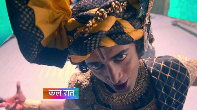 Radhey Krishn : Krishn - Arjun Ghatha S2 E34 27 August Episode