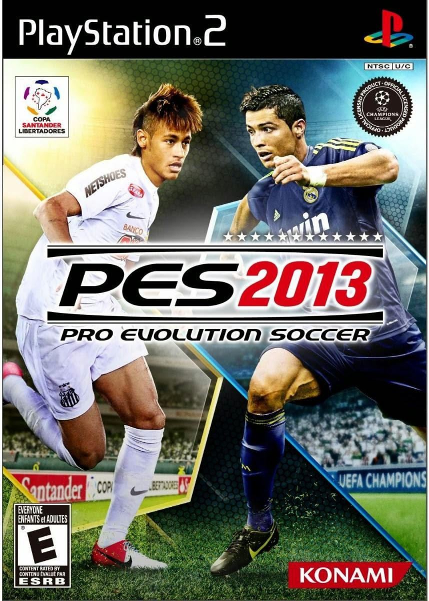 Trik Bermain Pro Evolution Soccer PS2