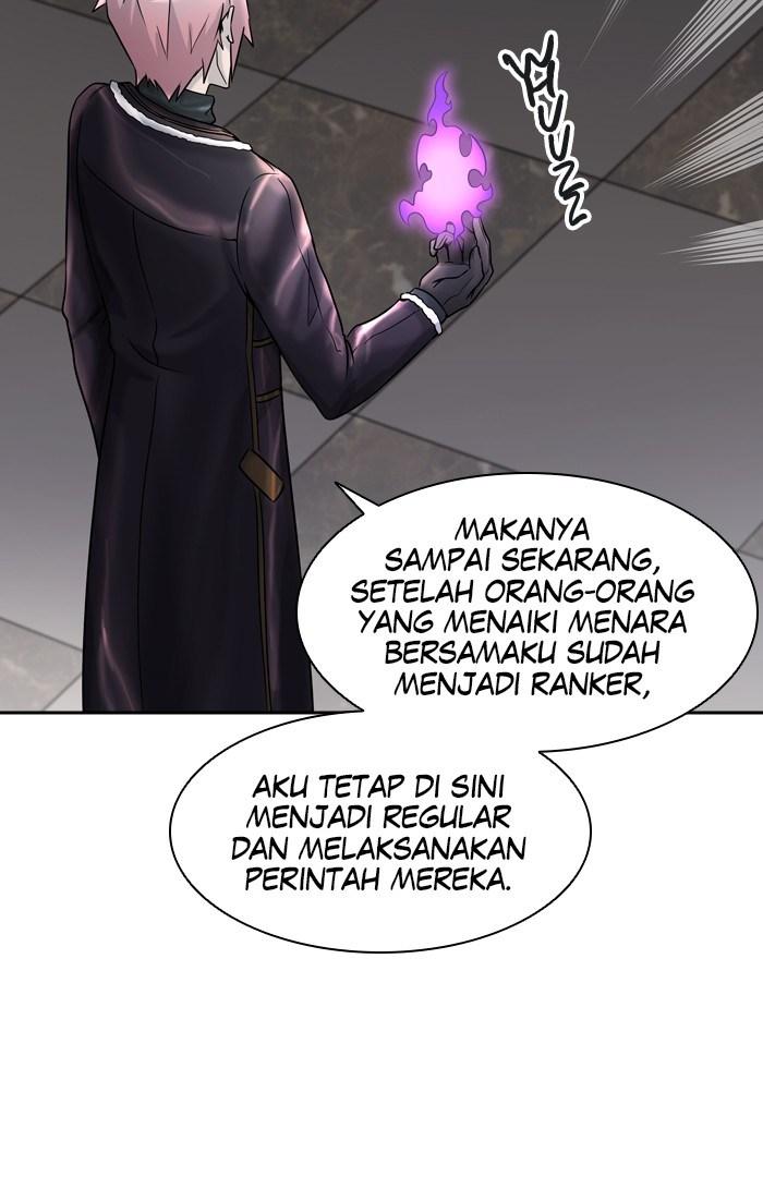 Webtoon Tower Of God Bahasa Indonesia Chapter 401