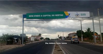 Homem é preso na zona rural de Delmiro Gouveia por porte ilegal de arma de fogo