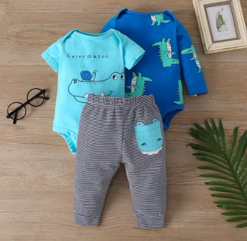 Plenty Of Options For Baby Shopping On The Popopie Shop Site