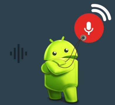 Cara Mudah Mengendalikan Smartphone Android Lewat Suara