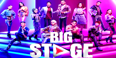 Siaran Langsung Big Stage 2019 Online