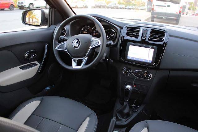 Renault Sandero Stepway 2020 Automático