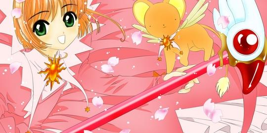 Sakura Chasseuse de cartes, Clamp, Manga, Actu Manga,