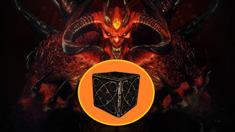 Diablo 2: Resurrected - An overview of all recipes from the Horadrim cube