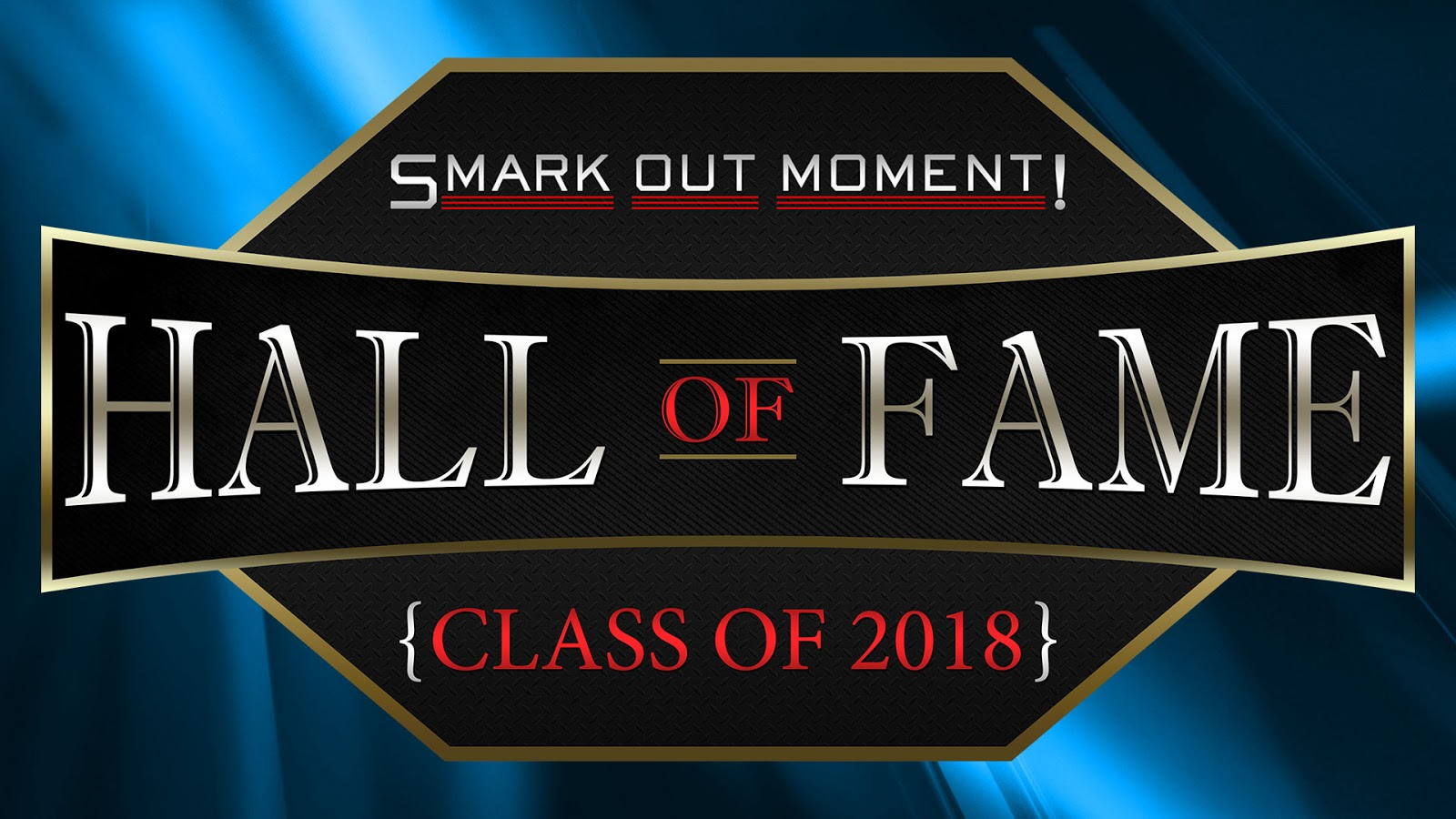 Smack Talk Hall of Fame class of 2018