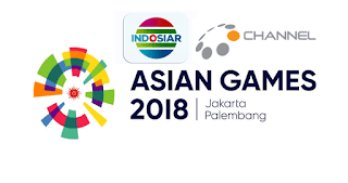 Biss key Indosiar Asian Games 2018
