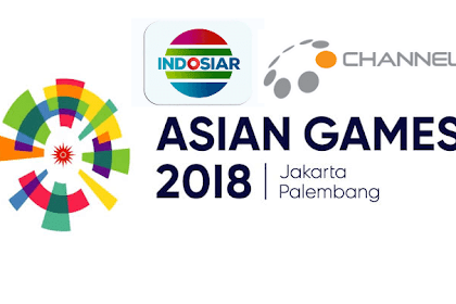 Biss key Indosiar dan OChannel Asian Games 2018
