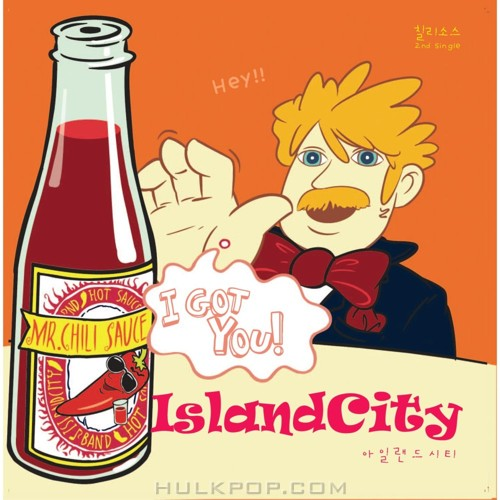 Island City – Chili Sauce – Single (FLAC)