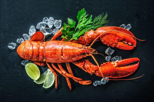 Cara Manusiawi untuk Memasak Lobster