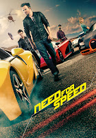Need for Speed 2014 Dual Audio Hindi-English 720p & 1080p BluRay