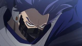 ヒロアカ | 心操人使 操縛布 | Shinso Hitoshi | Capturing Weapon| 僕のヒーローアカデミア アニメ | My Hero Academia | Hello Anime !