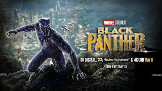 Black Panther (2018) Sinahala Sub
