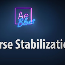Tutorial AE: Bagaimana Alur Kerja Reverse Stabilization Bekerja di After Effects