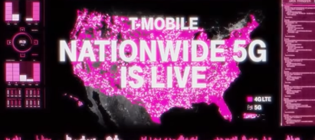 Negara Dengan Koneksi 5g Terkencang