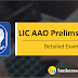 LIC AAO 2019 Prelims Exam Analysis | Shift 1 (4th May 2019)