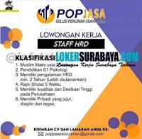 Info Loker Surabaya di Pop Jasa Agustus 2020