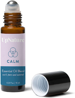 Calm Essential Oil Roll-On - Anxiety & Stress Relief