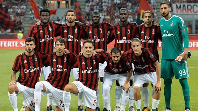 'Milan Masih Butuh Pemain Bertipe Pemimpin'