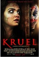 Kruel (2014) online y gratis