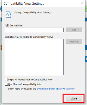 06 New Vendors Contractors Registration page not showing the 'Proceed' button