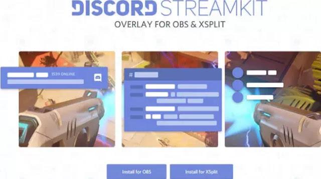 Cara Mengaktifkan Mode Streamer Discord-4