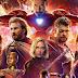 Marvel divulga novo trailer e pôster de Guerra Infinita!