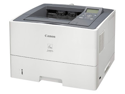 Canon i-SENSYS LBP6750dn Driver Downloads