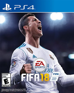 FIFA 18 PS4 free download full version
