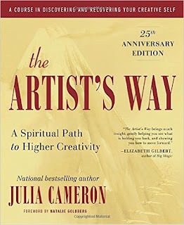 The Artist's Way: 25th Anniversary Edition PDF
